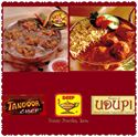 Picture for category TANDOOR CHEF / DEEP /UDIPI
