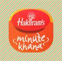 Picture for category HALDIRAMS MINUTE KHANA