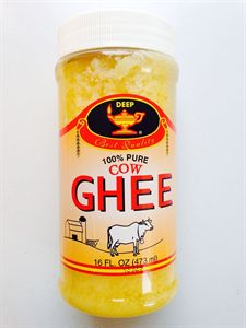 Picture of Deep Ghee 473ml (Our Recomended)